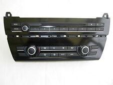 Original BMW  Klimabedienteil 9229971-01 16046610 PT 160466 10 PT NEU