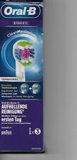 Oral-B Neuste  3D white  Aufsteckbürsten Ersatzbürste 3