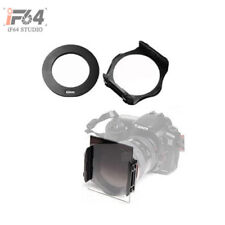 62mm Ring Adapter + Color Square Filter Holder Kit Set for Cokin P seriess ND