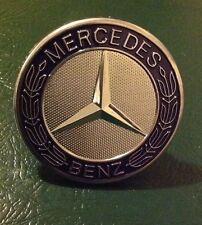 Genuine OEM Mercedes Benz Hood Emblem C, E, & S Class W203 W204 w220 W221 W211