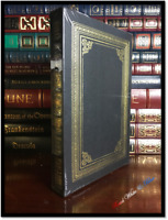 Night Memorial Edition ✎SIGNED✎ by ELIE WIESEL Sealed Easton Press Leather 1/200