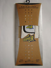 Mens GRIPPER Possum Leather Golf Glove - Right glove for Left-Handers - SMALL