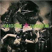 Hardcore Superstar - C'mon Take on Me (2013) CD
