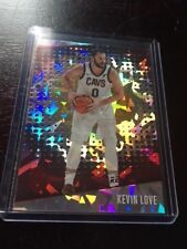 2017-18 Revolution #73 KEVIN LOVE Chinese New Year Cracked Ice