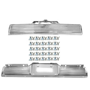 BelAir 1962-64 Chevrolet Impala Biscayne License Panel Clips 50-Pieces Bag New