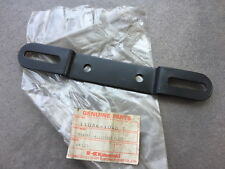 KAWASAKI AR125 LICENSE PLATE BRACKET NOS 11036-1040