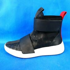 United Nude ONU Chaussures Hommes High Top Sneaker Boots BO High Mens cuir 219 nouveau