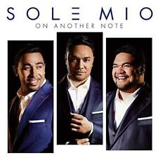 Sol3 Mio - On Another Note (NEW CD)
