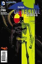 Batman Detective Comics #34 (NM)`14 Manapul/ Buccellato   (VARIANT)