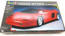 Revell ® Ferrari Mythos by Pininfarina Model # 7342 1:24 Scale Model Kit NEW OB