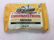 Fisherman's Friend anís Pastillas 25g X 5
