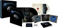 Dream Theater - Black Clouds & Silver Linings (DeLuxe Edt. Boxset, Mint)