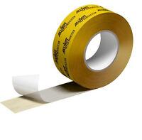 Klebeband Dampfsperre Alucral gelb Abdichtung der Überlappungen 60 mm x 40 m