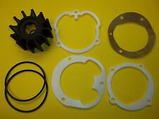 Volvo Penta OMC raw Sea Water Cooling Pump Impeller Kit 3.0 4.3, 5.0 ,5.7 v6 v8