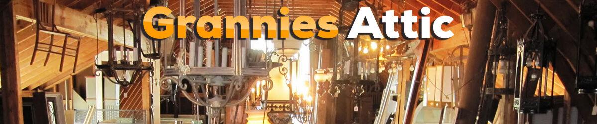 Grannie Attic and Treasures