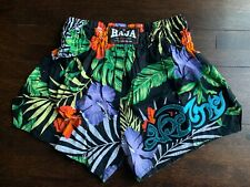 Raja Boxing Muay Thai Songkran Shorts Mma Boxing New In Package Extra Large