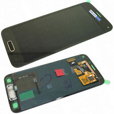 Replacement LCD Touch Screen Digitizer Assembly For Samsung Galaxy S5 Mini Gold