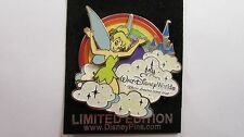 Walt Disney World 2008 Tinker Bell / Where Dreams Come True Pin - Le of 1500