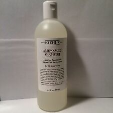 NEW Kiehl's Amino Acid Shampoo 16.9oz  SEALED