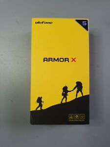 "Ulefone Armor X5 5.5""4G Rugged Smart Phone 3+32GB 5000mAh Android 9.0 Waterproof"