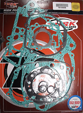 Tusk Complete Gasket Kit Top & Bottom End Engine Set Honda CR250R 2002-2004