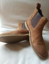 Timberland Earth Keeper Mens Suede Chelsea Ankle Boots UK 7 EU 41