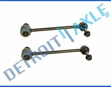 Pair (2) Rear Suspension Stabilizer Sway Bar End Link - Dodge Ram 3500 4500 5500
