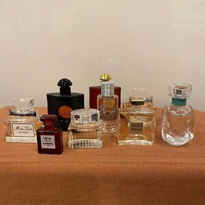 Miniature Perfume CHANEL Dior Tiffany & more! - U choose - NEW & AUTHENTIC