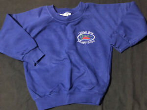 Oldfield Brow Primary School Jumper Altrincham Age 5-6 Good Condition