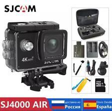 SJCAM SJ4000 Air Action Camera Full HD Allwinner 4K 30FPS WIFI 2.0 With all the