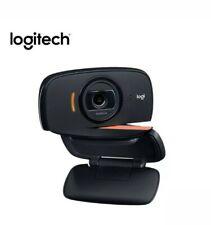 Brand New Logitech C525 HD Webcam - Black IN HAND SHIPS ASAP!