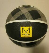 """Paul Mitchell Basketball Full Size 30"""" Classic Hair Care Products Promo Item WOW"""