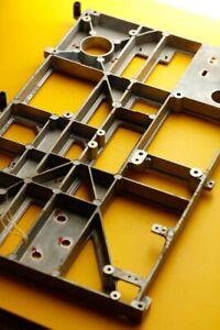 REVOX A77 MKI Reel Parts Original Main Chasis 2.077.100-01