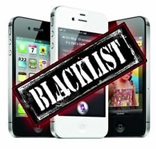 IPHONE IPAD SONY SAMSUNG HTC LG NOKIA BLACKLIST STATUS CHECK - WORLDWIDE SERVICE