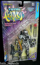 Spawn Total Chaos Series 1. AL SIMMONS. Rare! New! spawn.com Ultra Action Figure