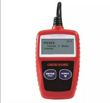 OBD 2 Car Engine Fault Reader Scanner Diagnostic Tool