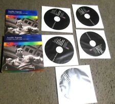 Ataulfo Argenta: Complete Decca Reordings, 1953-1957 5x CD BOX decca)