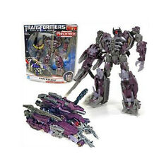 """Newest 7"""" Transformers Dark of the Moon Shockwave Action Figure Kids Toys Doll"""
