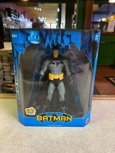 DC Comics BATMAN Wizard World Collector Edition SDCC B9906 Figure NIP