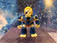 Battle Beasts - Takara Hasbro - 1986 - Pirate Lion - Vintage