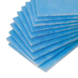 10er Set Vorfiltermatten G4 - Zubehör für  das filtoo