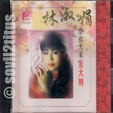 CD 1998 Lin Shu Juan 林淑娟 恭喜大家发大财 #3517