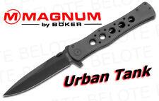 Boker Magnum Urban Tank Folding Knife 01MB222 *NEW*