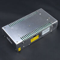24V DC 14.6A 350W Regulated Switching Power Supply For 5050 SMD LED Strip Light