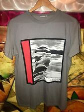 RARE!!! DIOR HOMME BOY WATCHING SEA MOTIF T-SHIRT TEE LIMITED SIZE M ITALY