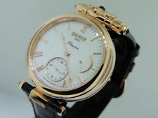 Bovet Amadeo Fleurier 39 AF39005 18k Rose Gold Wrist/Pocket 39mm  $42,900 NIB