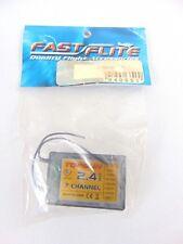 Fast Flite Topgun 2.4GHZ - RICEVITORE A 7 canali-CML