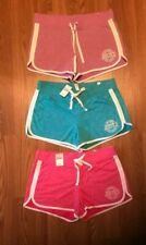 Justice Girls Active Shorts size 18 Lot of (3) NWT