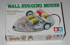 Tamiya Wall Hugging Mouse Motorized Model