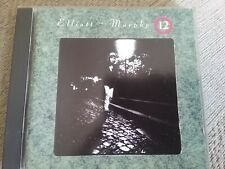 elliot james  murphy 12 cd freepost in very good condition